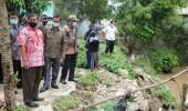 Walikota Janji Perbaiki Dampak Lokasi Bencana Banjir dan Longsor