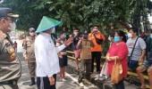 Pemprov Banten Salurkan Bantuan Korban Terdampak Banjir