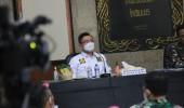 Banten Keluar Zona Merah, Wagub Andika Apresiasi TNI/Polri, Pemda dan Warga