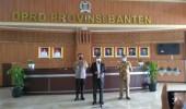 DPRD Banten dan Polda Banten Teken Kerjasama Pengamanan dan Penegakan Hukum
