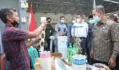 Wali Kota Serang Hadiri Launching Pembayaran SPPT-PBB Dengan Sampah Anorganik