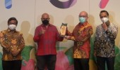 KLHK: PLTU Jawa 9&10 Bija Jadi Role Model Pembangkit Ramah Lingkungan