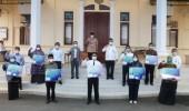 Upaya Tingkatkan Mutu Pendidikan di Banten,  Pemprov Beri Insentif 16 Ribu Guru SMA/SMK/SKh Swasta se-Banten