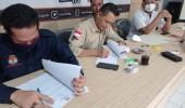 KPU Kabupaten Serang Tetapkan DPB Tahun 2021