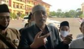 Tempuh Jalur Hukum, Uday Suhada Dilaporkan Ke Polisi Atas Dugaan Berita Hoax