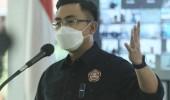 Andika Hazrumy Kerahkan Karang Taruna Banten Bentuk Relawan PPKM Mikro