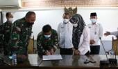 Pemkab Serang Pinjamkan Rumdis Sekda ke RS Kencana untuk Rawat Pasien Covid-19