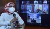 Ratu Tatu: Banten Miliki Empat UDD Pelayanan Donor Plasma Konvalesen