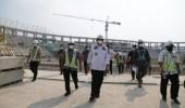 Gubernur Banten Tetapkan Nama Stadion : Banten International Stadium