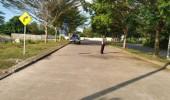1 Nyawa Melayang Akibat Laka Lantas, Satlantas Polres Serang Kota Polda Banten Olah TKP
