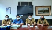 Lakukan Pembinaan, Kini Tingkat Kehadiran Pegawai Non-ASN di Setwan Banten Naik Signifikan