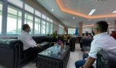 Jasa Raharja Cabang Banten Gandeng Kampus Untirta, Gagas Kegiatan Kampus Pelopor Keselamatan